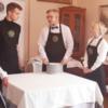 Kelner – Program Szkolenia Kelner I Stopnia