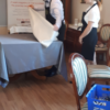 Kelner – Bielizna Stołowa