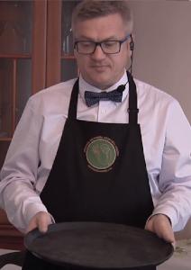 Kelner – Metoda Przenoszenia Tac